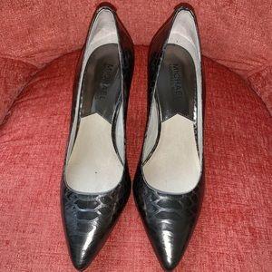 Michael Kors Pewter Shoes